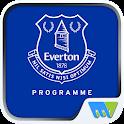Everton Programmes