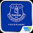 Everton Programmes icon