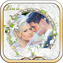 Wedding Photo Frame icon