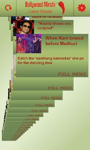 Bollywood Mirchi - screenshot thumbnail