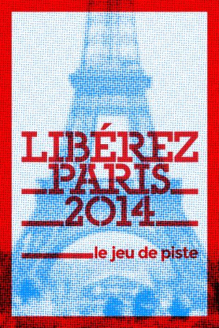 Libérez Paris 2014