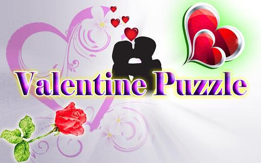 Valentine Puzzle