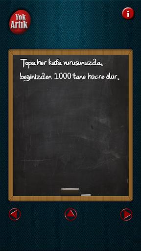 【免費娛樂App】Yok Artık!-APP點子