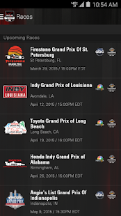 INDYCAR 15 - screenshot thumbnail
