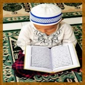 Childeren Reciters Quran