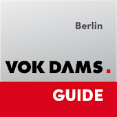 Berlin: VOK DAMS City Guide