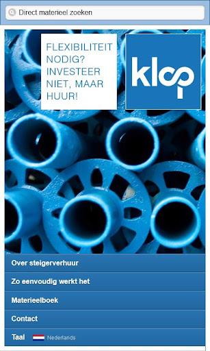 Klop App