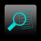 App Permission Watcher icon