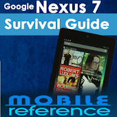 Google Nexus 7 Survival Guide