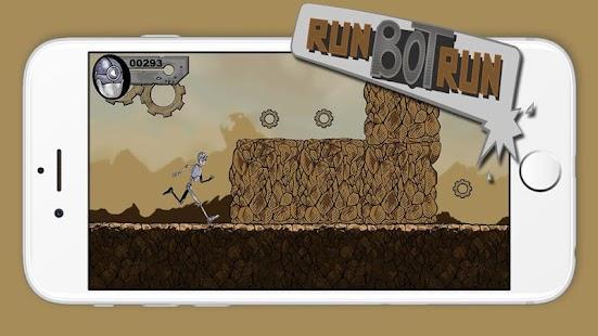 Run Bot Run screenshot