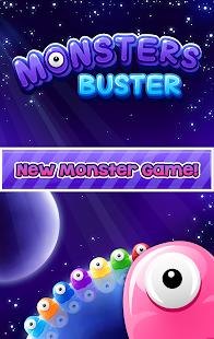 Monster Buster Blast