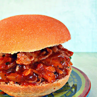 Crockpot Barbecue Pulled Pork Recipe