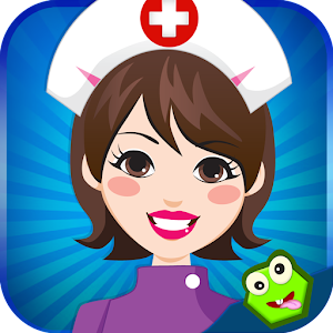 Nurse Dash for PC and MAC