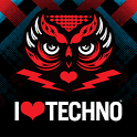 I Love Techno icon