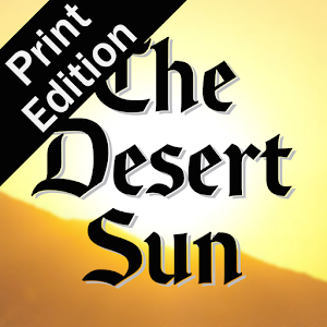 The Desert Sun Print Edition