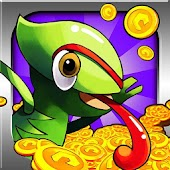 Download Monster Kingdom Coin Dozer APK to PC