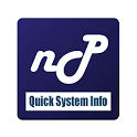 WE - Quick System Info NL Pack icon