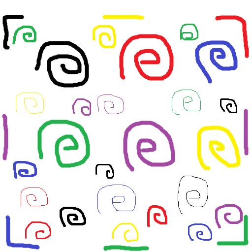 簡単お絵かき 工具 App LOGO-硬是要APP