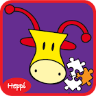 Bo's Jigsaw Puzzles icon