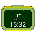 Alarm Clock 3 - Musik Wecker icon