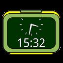 Alarm Clock 3 - music alarm mobile app icon