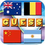 World Flags Guess Quiz
