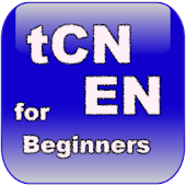 Vocabulary Trainer (tCN/EN)Beg