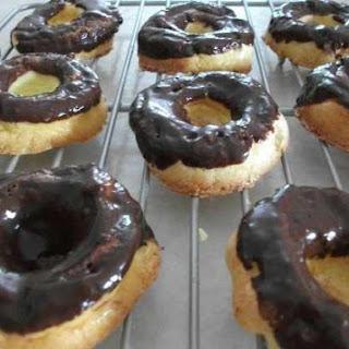 Low Carb Doughnuts.