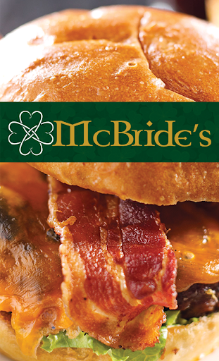 McBride's Pub Grille