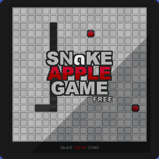 Snake Apple Game Free