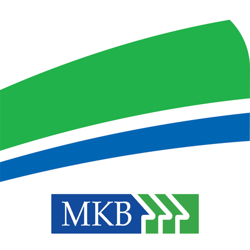 MKB - Greenhouse LOGO-APP點子