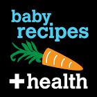 Baby Recipes & Health icon