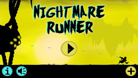 Nightmare Runner- screenshot thumbnail