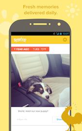 Timehop Screenshot 9