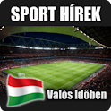 Magyarország Sport Hírek icon