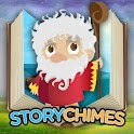 Noah's Ark StoryChimes FREE logo
