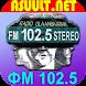 Ulaanbaatar FM 102.5 Mongolia