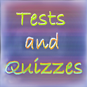 Tests and Quizzes icon