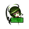 Dead Master Battery Widget icon