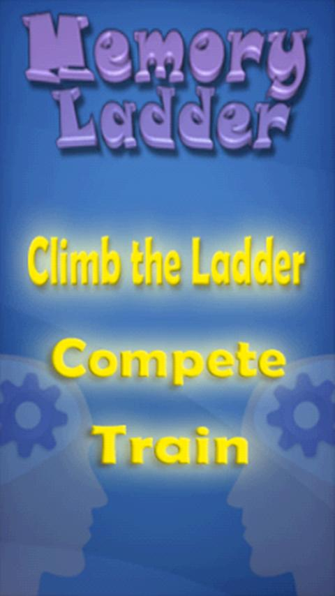 Memory Ladder (Free) - screenshot