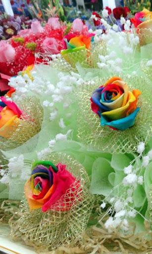 【免費生活App】Flowers HD Wallpaper Free-APP點子