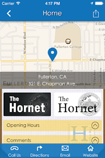 The Hornet- screenshot thumbnail