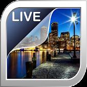 Big City Live Wallpaper