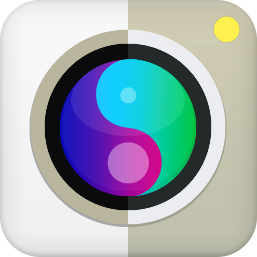 phoTWO - selfie collage camera