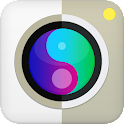 phoTWO - selfie collage camera icon