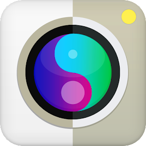 With phoTWO camera app you will always stay in the focus of your photo stories! APK Icon