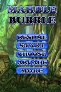 Marble Blast Bubble