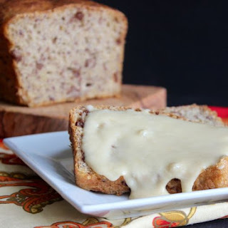 Quinoa, Oatmeal and Raisin Bread