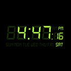 Alarm Clock Live Wallpaper icon