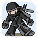 Ninja Action Game icon